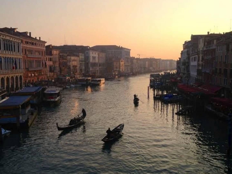 メンデルスゾーン無言歌集よりベネチアの舟歌の紹介