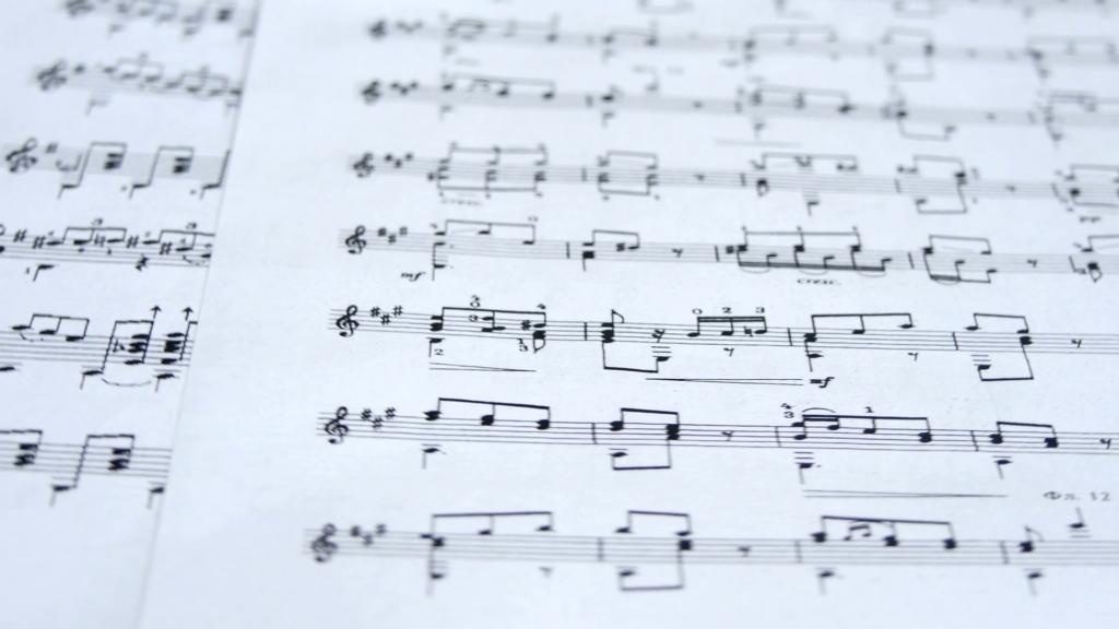 無料 楽譜 クラシック ピアノ 無料のピアノ楽譜サイトまとめ