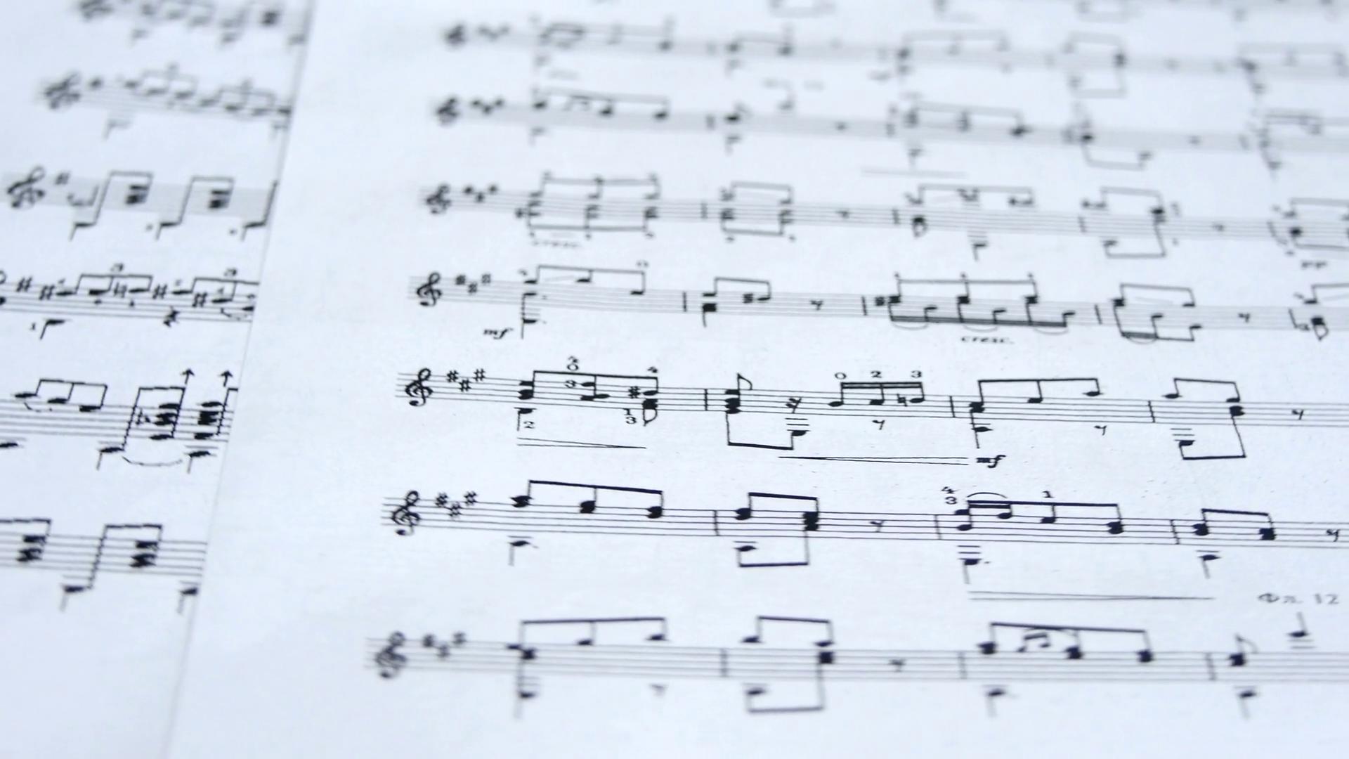 クラシックピアノファン必見!無料で楽譜がDLできるサイトを紹介