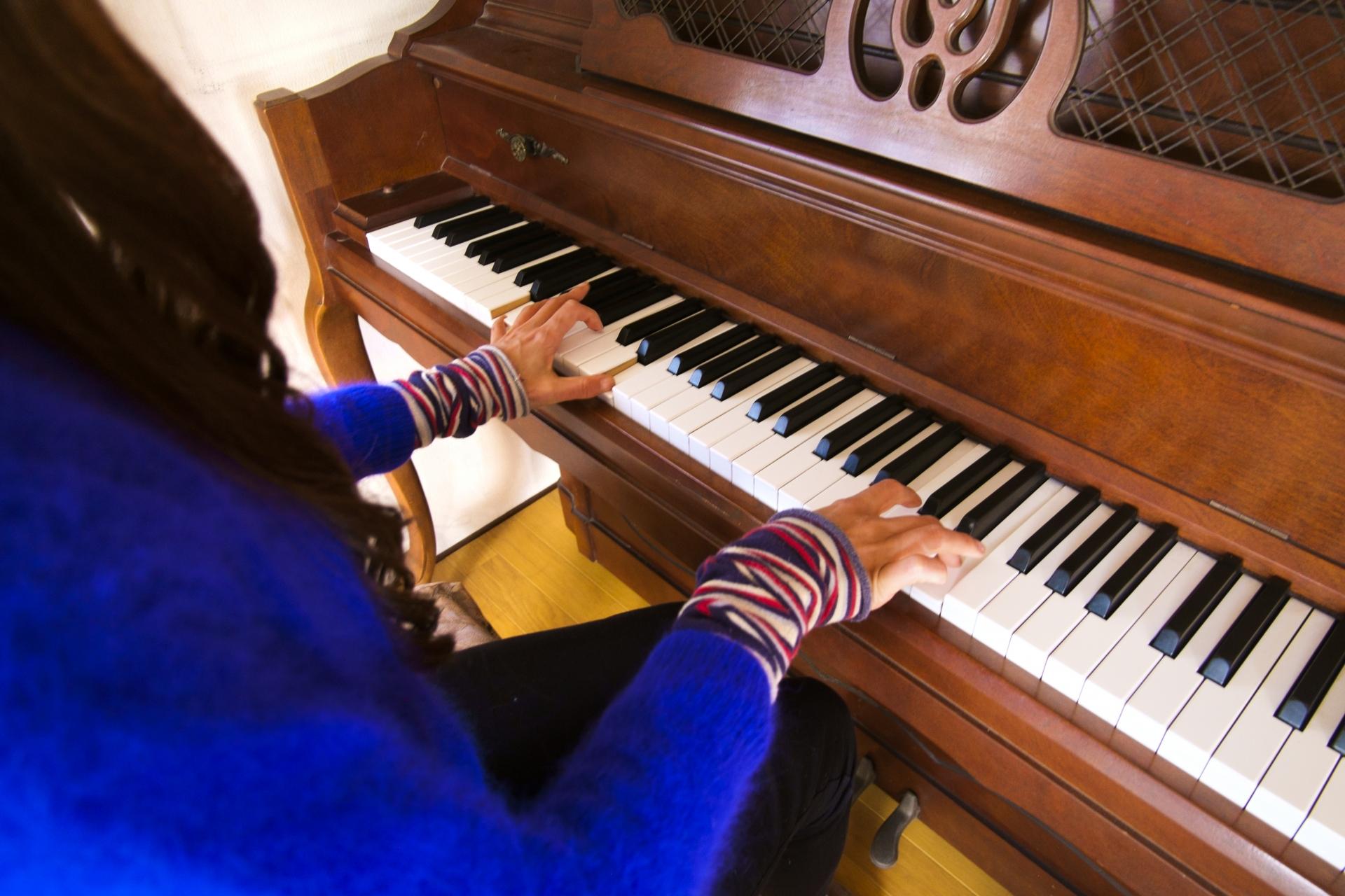 ピアノ教本「ハノン」のメリット・デメリットとは