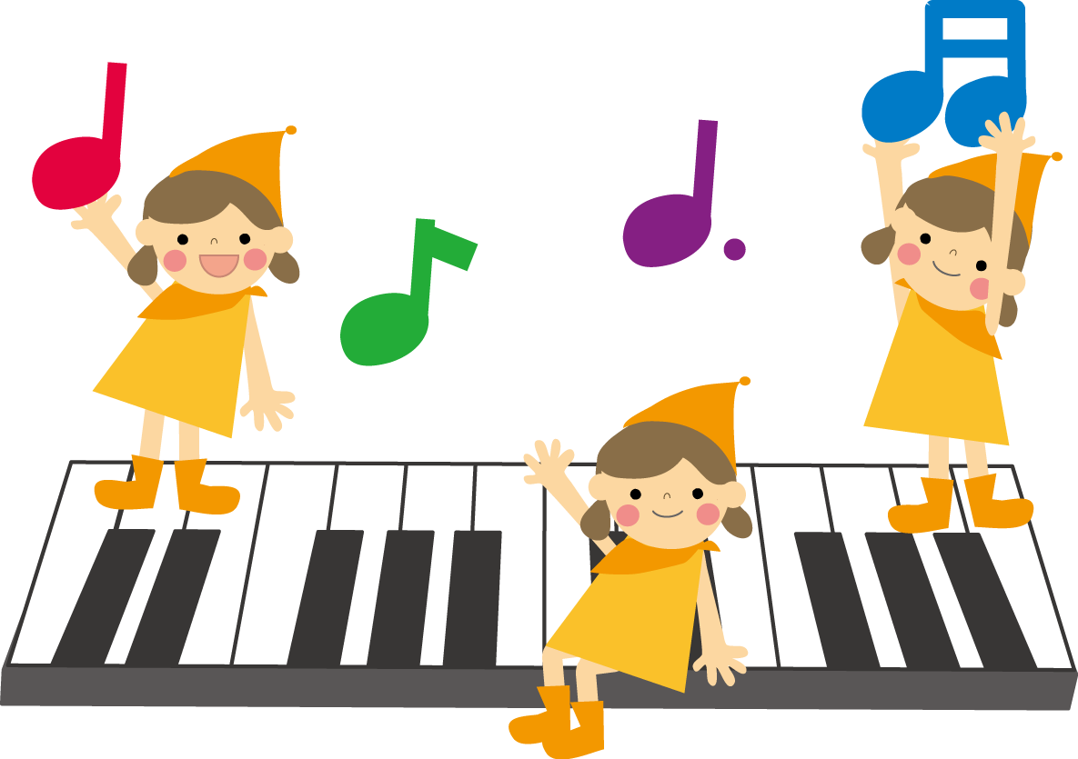 ピアノの発表会で小学生にオススメしたい小曲
