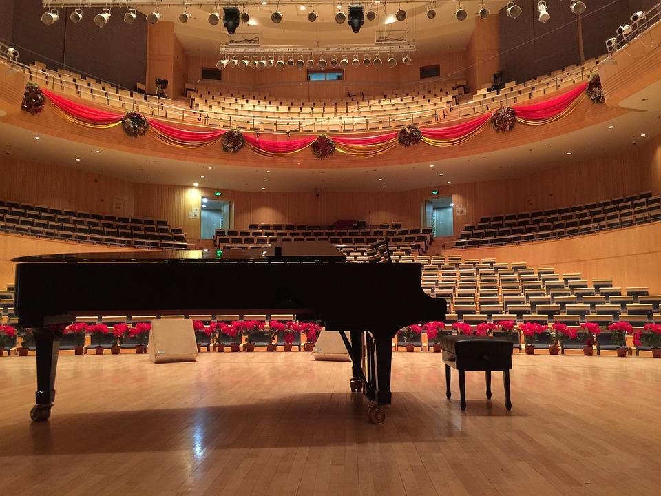 【ランク別】国内外のピアノコンクールのレベルについての紹介と解説